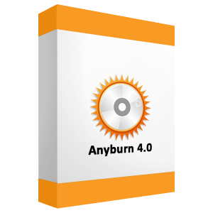 Anyburn logo