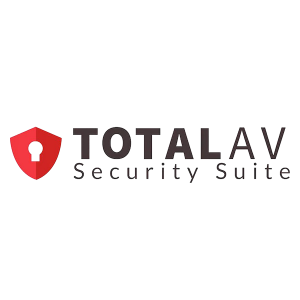 TotalAV Essential Antivirus für Mac logo