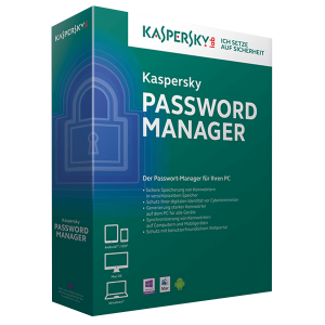 Kaspersky Password Manager logo