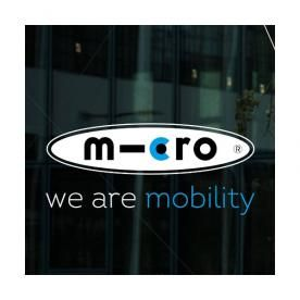Microscooter Shop logo