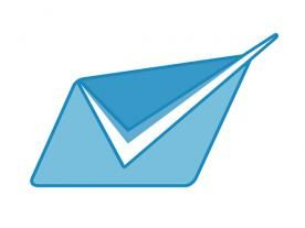 Power Mail von mail.de logo