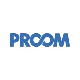 Proom logo
