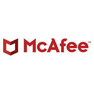 McAfee Total Protection logo