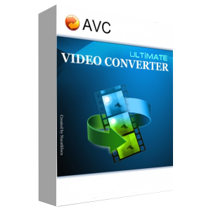 Any Video Converter logo