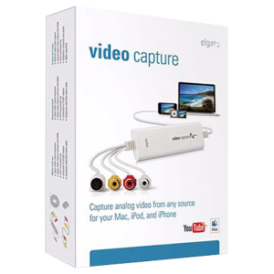 Elgato Video Capture logo