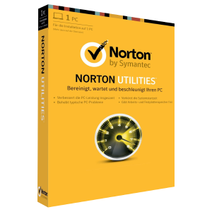 Norton Utilities logo