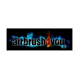 Airbrush4you.de logo