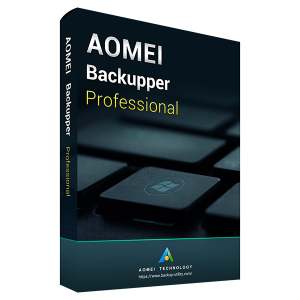 AOMEI Backupper logo