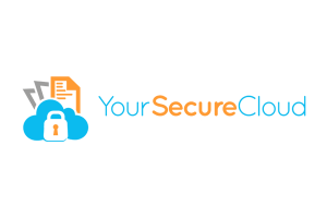 YourSecureCloud logo