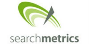 Searchmetrics Essentials logo