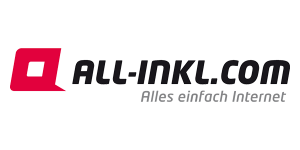ALL-INKL.COM logo