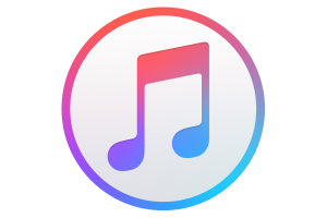 iTunes Video logo