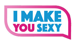 I make you sexy logo