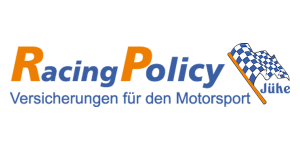 Racing Policy logo