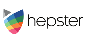 hepster logo
