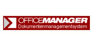 Office Manager logo