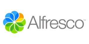 Alfresco Content Services logo