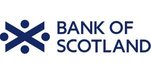 Bank of Scotland Autokredit logo
