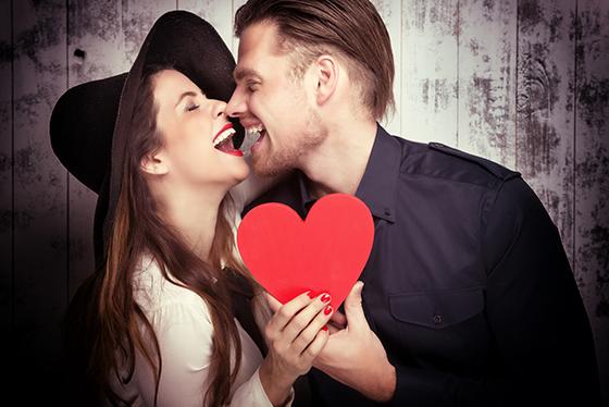 Online dating zweite