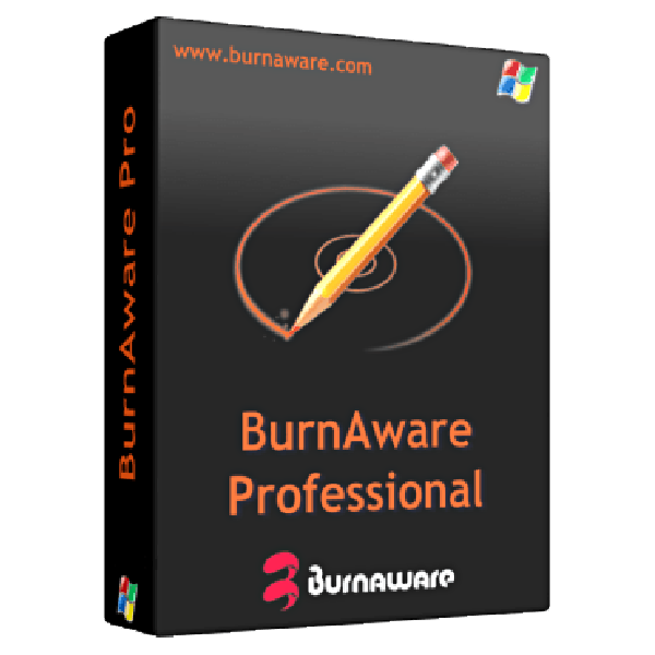 BURNAWARE PROFESSIONAL TÉLÉCHARGER