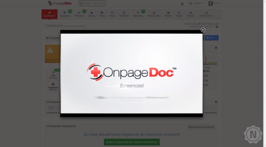 OnpageDoc Video