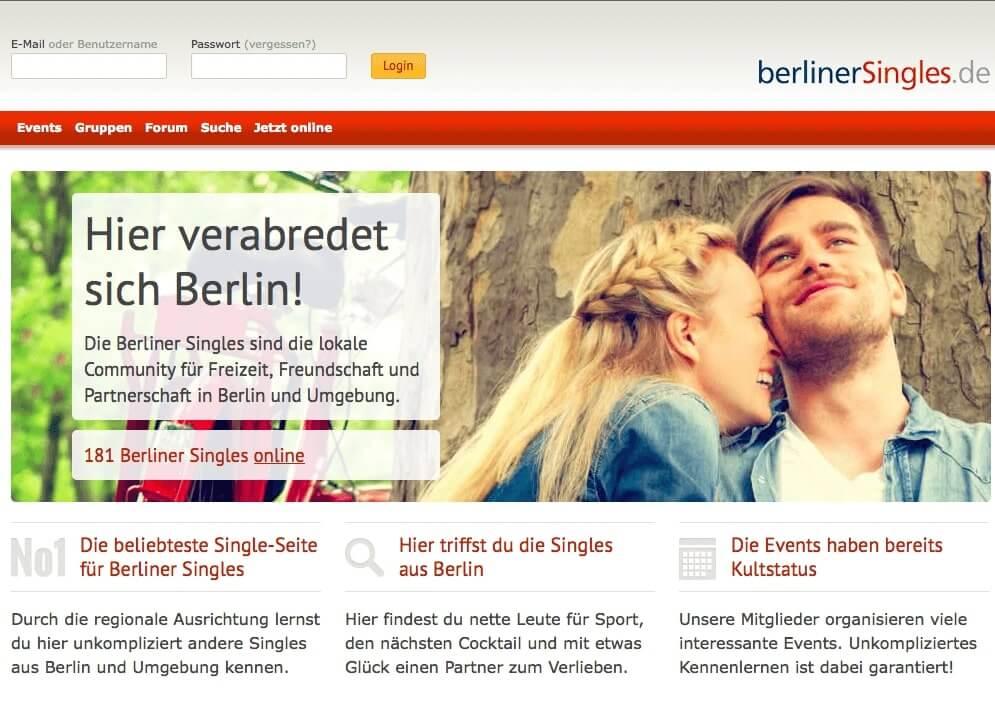 berliner singles.de kosten)