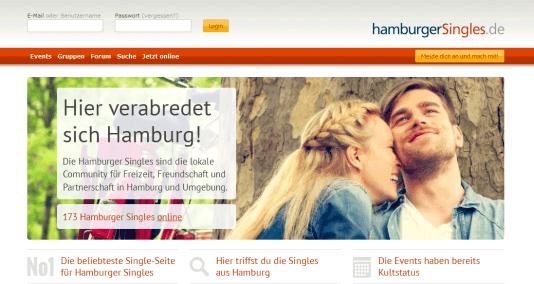 veranstaltungen singles hamburg ü30 single party kiel