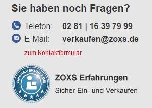 Support-Team ZOXS