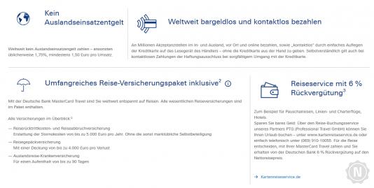 Deutsche Bank Ec Karte Sperren.Deutsche Bank Kreditkarte