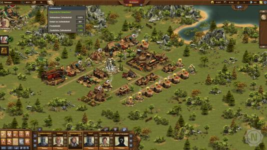 Forge Of Empires Bau Simulator