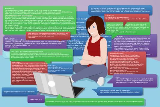 hvilket online dating site har mest ægteskaber