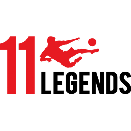 11 Legends Logo