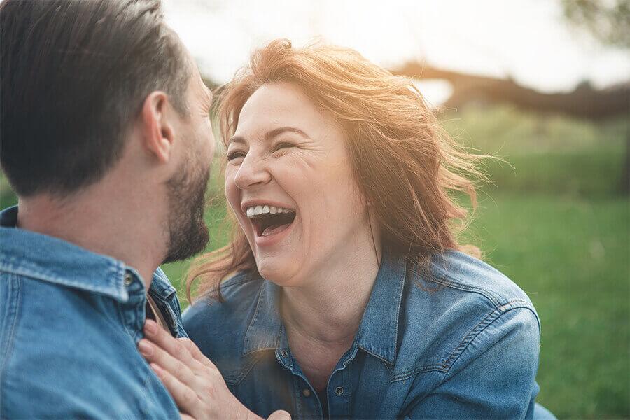 Online dating profil erstellen