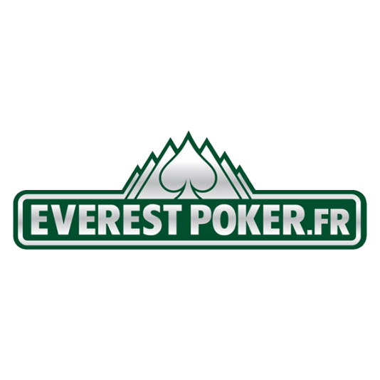 Everest Poker Logo