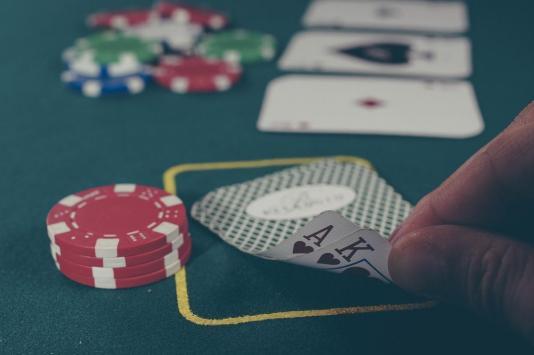 Gratis Poker Spielen Im Internet