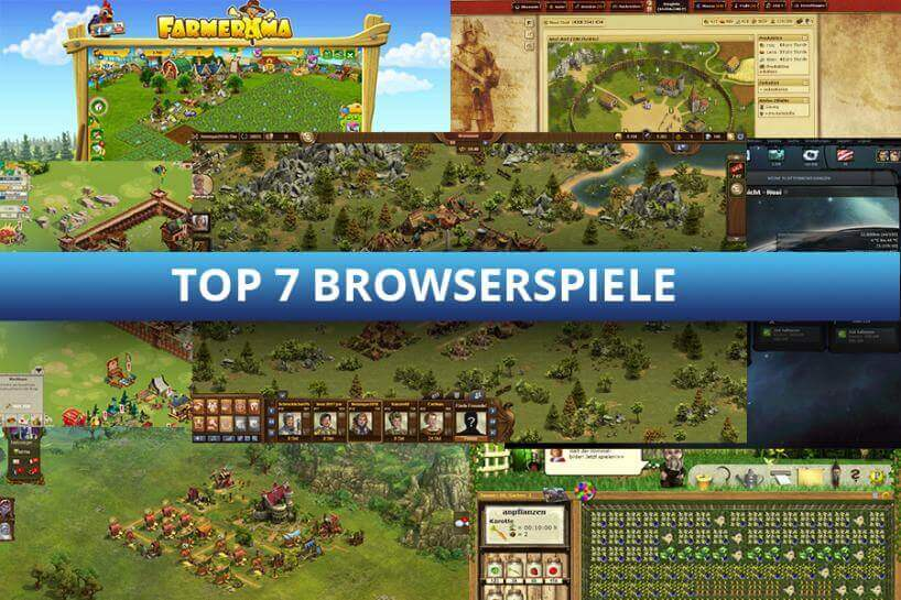 Browsergames 2020