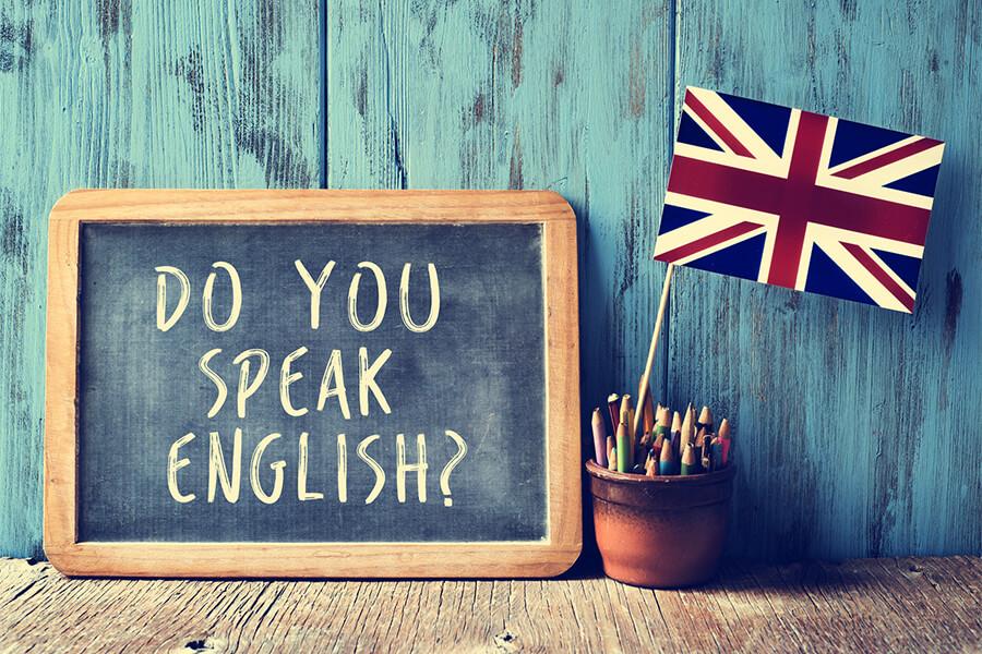 Quelle est la meilleure façon d'apprendre l'anglais?