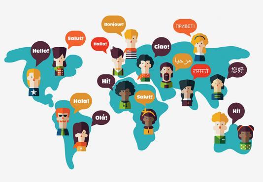 Meistgesprochene Muttersprache Der Welt