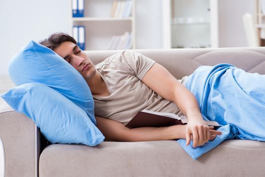 Apprenez dans votre sommeil