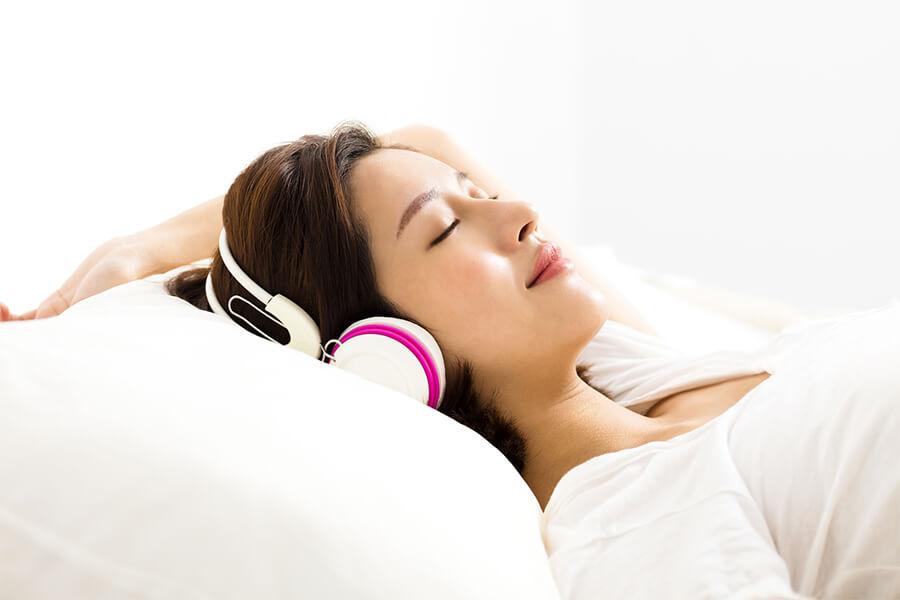 Apprenez des langues dans votre sommeil