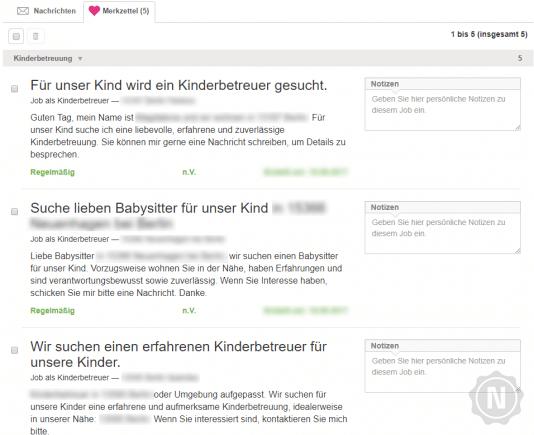 Betreut.De Profil Löschen